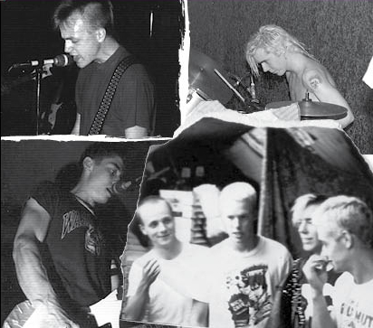 VL 1987 lineup