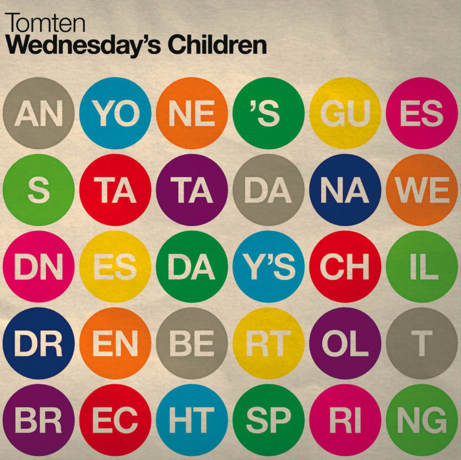 Tomten - Wednesday's Children