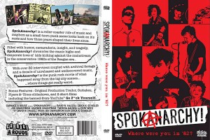 Get Spokanarchy on DVD