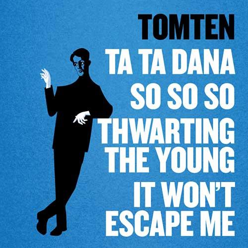 Tomten_TaTaDana_EP