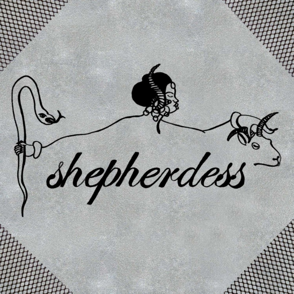 Shepherdess album cover