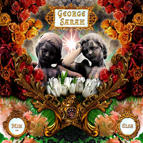 Min and Elsa EP by George Sarah