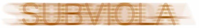 Original Subviola logo